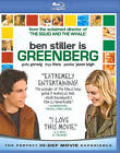 Greenberg (Blu-ray Disc, 2010) (Blu-ray Disc, 2010)
