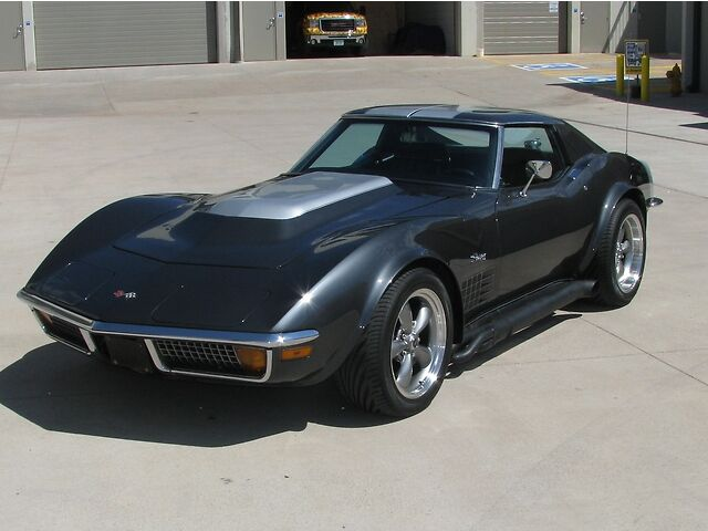 1970 corvette stingray lt1 4 speed used chevrolet corvette for sale in littleton colorado. Black Bedroom Furniture Sets. Home Design Ideas