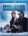 Miami Vice (Blu-ray Disc, 2008) (Blu-ray Disc, 2008)