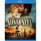 Australia (Blu-ray Disc, 2009, Checkpoint; Sensormatic; Widescreen)