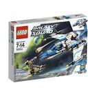 3-4 Years Galaxy Squad Galaxy Squad LEGO Building Toys