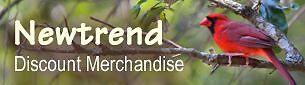 Newtrend discounts