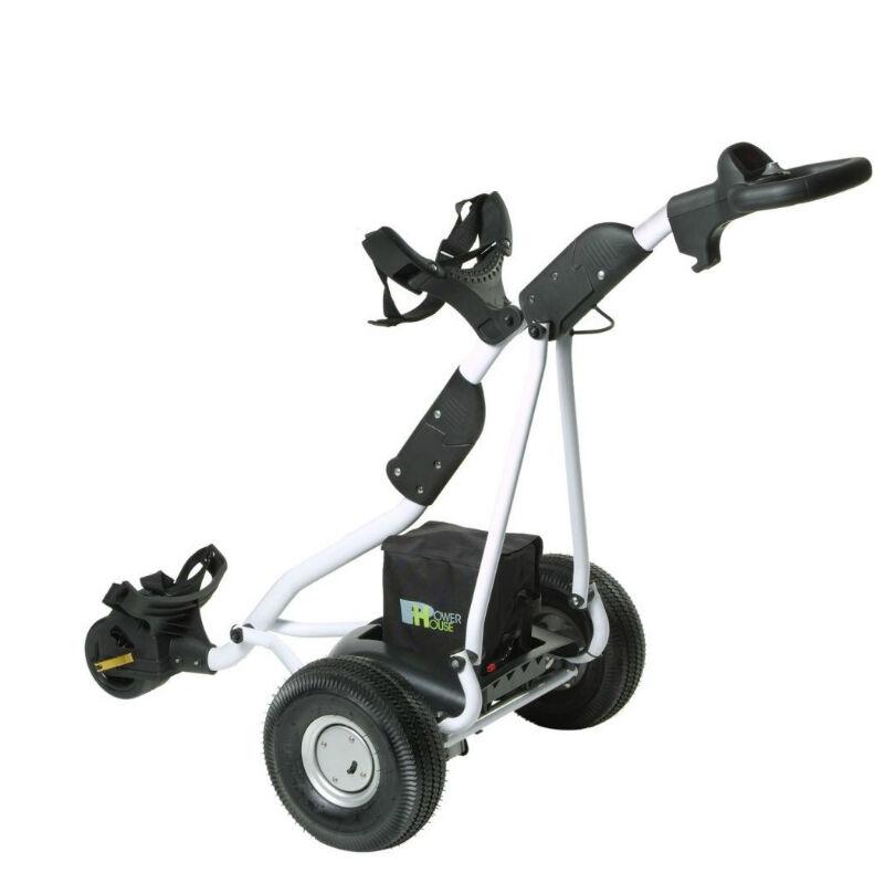 Three-Wheel Electric Golf Trolley Buying Guide