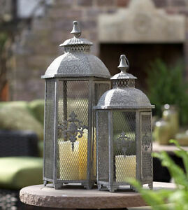 Your Guide to Buying Antique and Vintage Lanterns