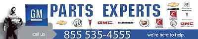 GM Parts Experts
