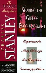 Sharing the Gift of Encouragement : Expe...