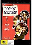 E36 BRAND NEW SEALED Do Not Disturb - Hollywood Gold Series (DVD, 2013)