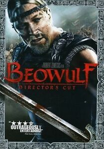 Beowulf (DVD, 2008, Unrated Director's C...