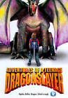 Adventures of a Teenage Dragonslayer (DVD, 2011) (DVD, 2011)