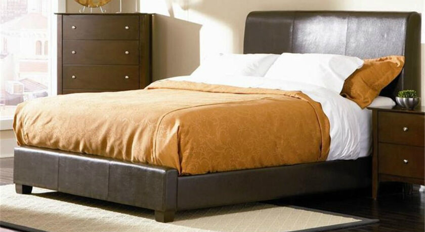 Your Guide to Buying an Affordable Faux Leather King Size Bed