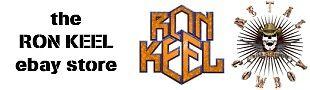 Ron Keel Merchandise