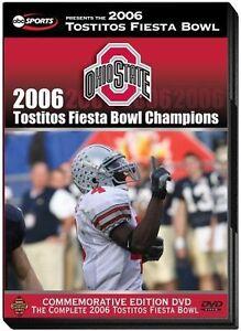 2006 Fiesta Bowl - OSU Vs. Notre Dame (D...