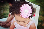 Top 5 Hair Accessories for Baby Girls