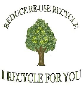 I Recycle For You