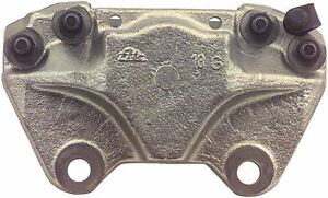 Cardone Industries 19-720 Front Right Rebuilt Caliper With Hardware