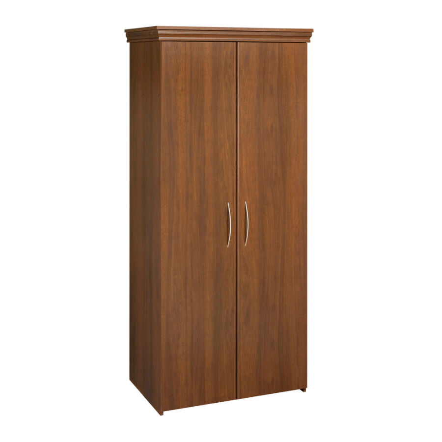 How to Buy a Walnut Wardrobe on eBay