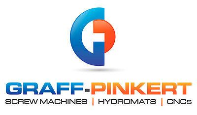 Graff-Pinkert Machine Tools