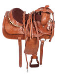 Western Saddle Buying Guide
