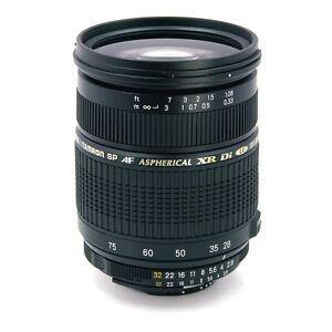 Camera Lens Buying Guide