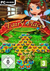 Fairy Place (PC, 2010, DVD-Box) - <span itemprop='availableAtOrFrom'>Seesen, Deutschland</span> - Fairy Place (PC, 2010, DVD-Box) - Seesen, Deutschland