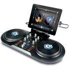 ION Digital DJ Controllers