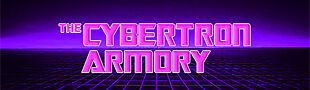 The Cybertron Armory