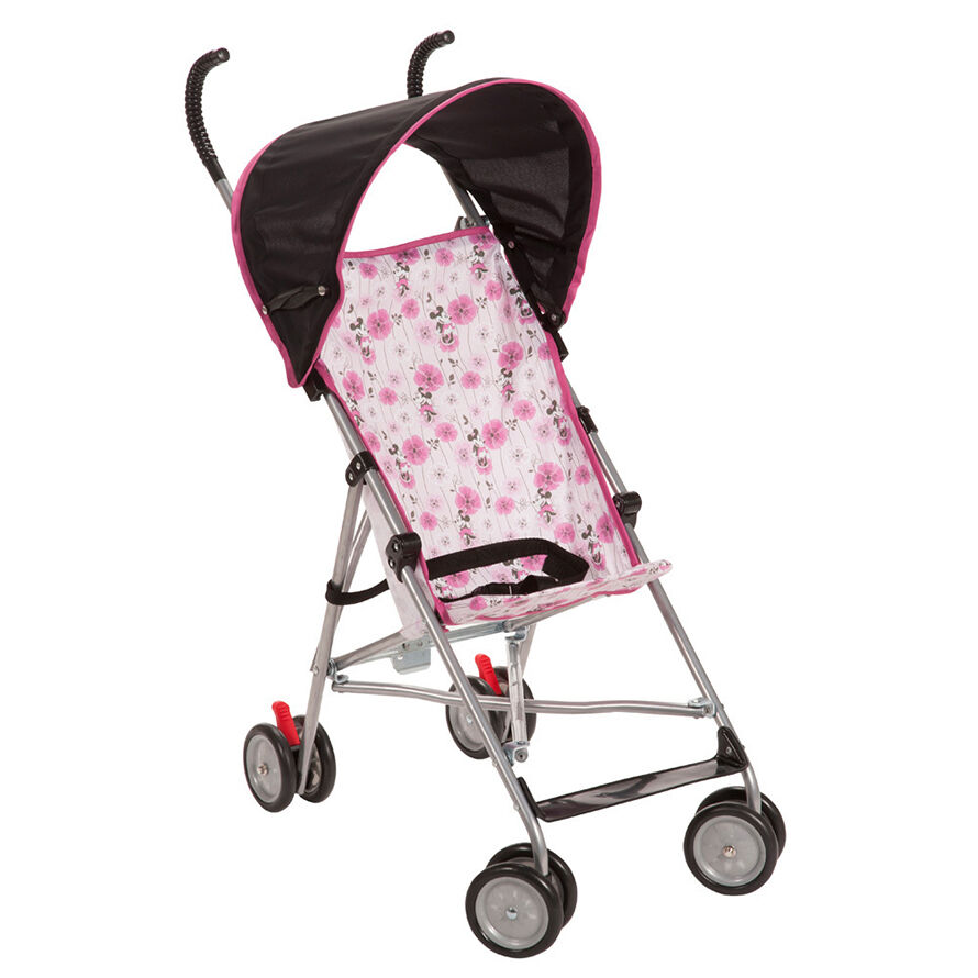 6 Factors to Consider Before Purchasing a Used Cosco Baby Stroller ...
