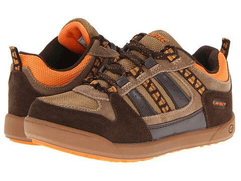 Hi-Tec Kids' Omaha Low Jr. Hiking Shoes