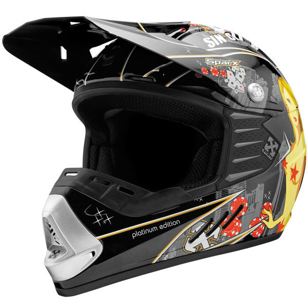 How to Buy Road-Legal Helmets
