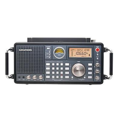 The Benefits of Shortwave Radio