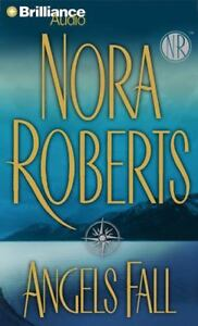 Angels-Fall-by-Nora-Roberts-2006-NEW-MP3-CD-AudioBook