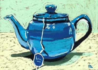 Time for Tea Vintage