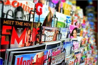 spockie2-The Magazine Man