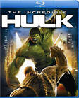 The Incredible Hulk (Blu-ray Disc, 2012, Canadian)
