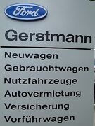 Ford Focus Turnier 1.0 EcoBoost Titanium Start-Stopp