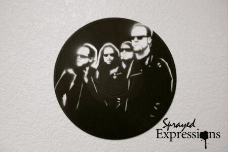 Metallica auf Vinyl – Wissenswertes über die Metal-Band aus den USA