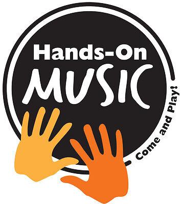 Hands-On Music VT