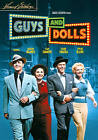 Guys and Dolls (DVD, 2013)