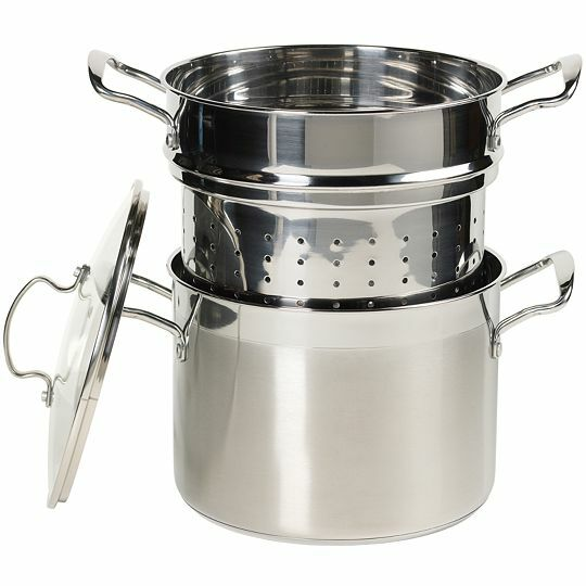How to Buy Pots and Pans