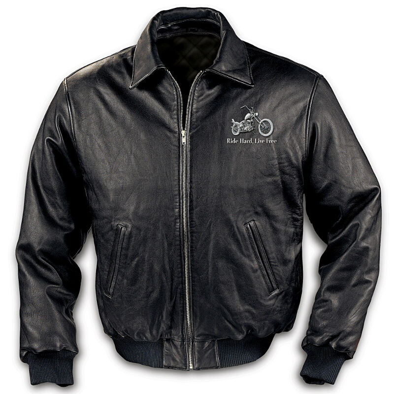 Things to Consider When Buying Men's Jackets for Motorbike Use