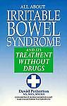 All about Irritable Bowel Syndrome, David Potterton, 0572021658