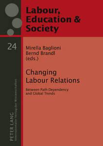 Changing Labour Relations, Mirella Baglioni