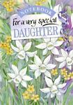 Notebook for a Very Special Daughter, , 1850157855