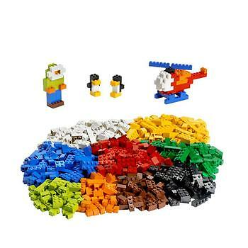 Lego am PC - bewegen statt stecken