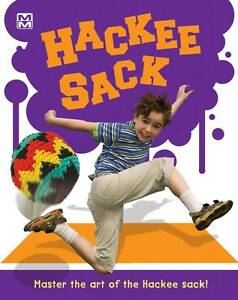 Hackee Sack (Mini Maestro),Lucy Coult,Excellent Book mon0000087420