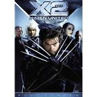 X2: X-Men United (DVD, 2003, 2-Disc Set, Pan & Scan)