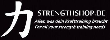 Strengthshop Deutschland