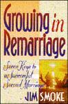 Growing in Remarriage, Jim Smoke, 0800755235