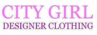 CITY GIRL DESIGNER CLOTHING