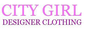 CITY GIRL DESIGNER CLOTHING